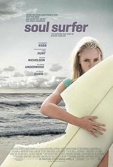 Bethany Hamilton, surfer and survivor of tiger shark attack