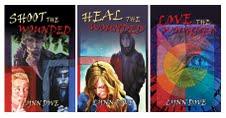 Award-winning books by Lynn Dove