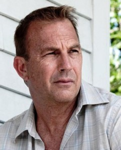 Kevin Costner in Man of Steel